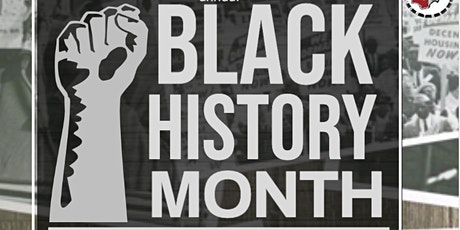 3rd Annual Black History Month Event tickets