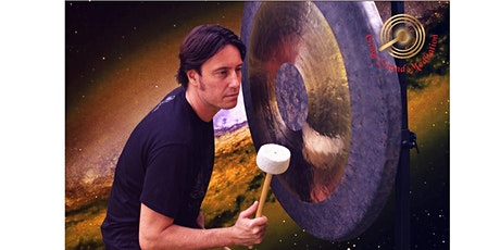 Gong Sound Meditation tickets