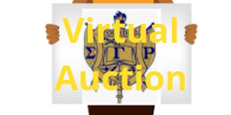 Virtual Auction tickets
