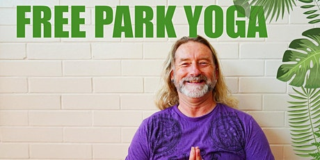 Yoga in the Park (FREE community event) tickets