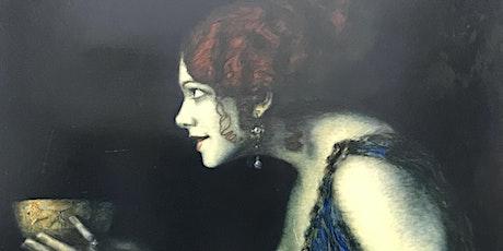 Nasty Women of the Metropolitan Museum Zoom tour tickets