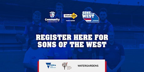 SOTW - Werribee - Tuesday afternoon tickets