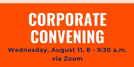 Corporate Convening: Greater Austin STEM Ecosystem boletos