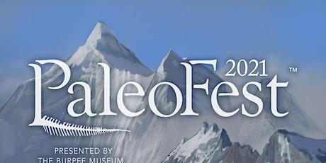 Research PaleoFest Tickets bilhetes