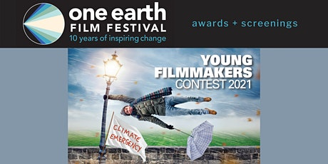 Young Filmmakers Contest Awards Celebration tickets