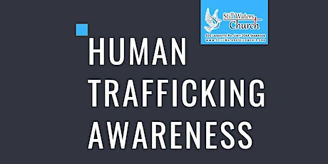 Learn about Human Trafficking tickets