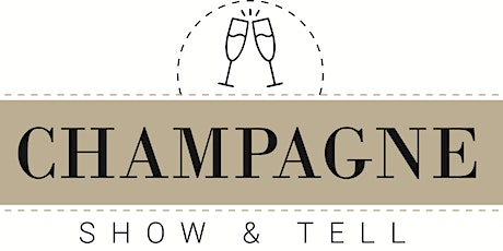 Champagne Show & Tell: Public Speaking Group Coaching tickets