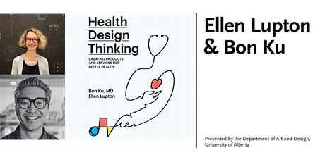 Health Design Thinking tickets
