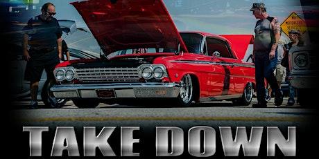 Perfect Tint Take Down Annual Car, Truck & Bike Show tickets