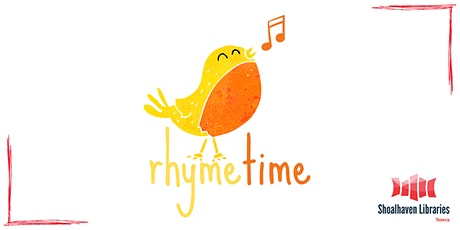 Rhymetime at Nowra Library tickets