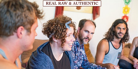 Real, Raw & Authentic - Relating Practices & Circling tickets