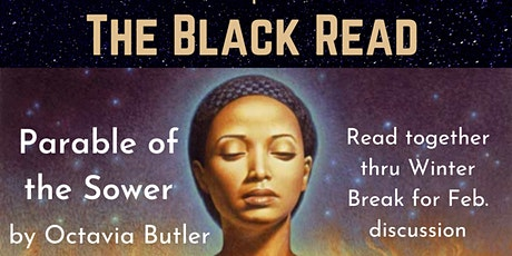 The Black Read: Parable of the Sower (BHM21) tickets