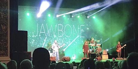 Jawbone Redbone tickets