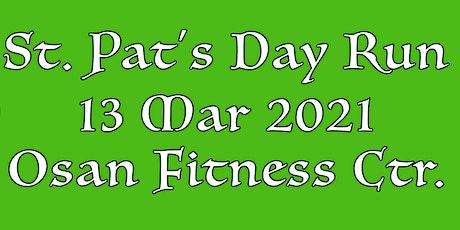 St. Patrick's Day 5k/10k/21K tickets