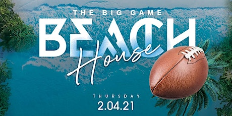 Big Game Watch Party at WTR 2/7 tickets