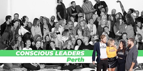 Conscious Leaders | Perth 1.0 tickets