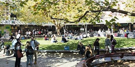 La Trobe Bachelor of Arts Meet & Greet (Bundoora campus) tickets