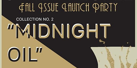 LAUNCH PARTY - Other People Magazine issue no.2 tickets