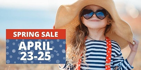 FREE General Admission (Reg. $3)- Friday April 23r tickets