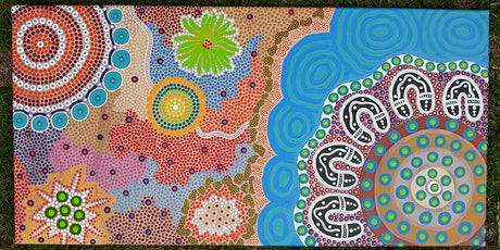 Traditional Aboriginal Art Workshop - Create a Mural tickets