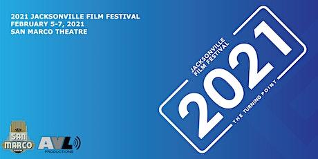 Women's Perspective: Laura M. Blair - 2021 Jacksonville Film Festival tickets