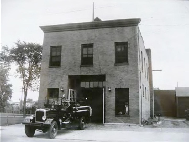 Update and Historical Context: Fire Station #24 Preservation image