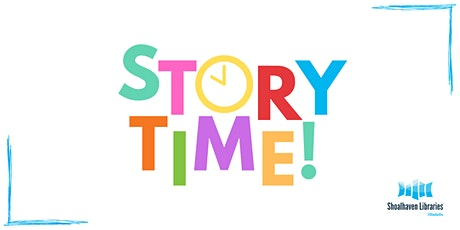 Pre-School Storytime at Ulladulla Library tickets