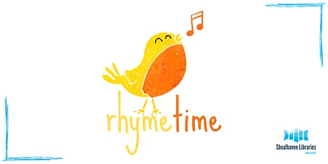 Rhymetime Sessions at Ulladulla Library tickets