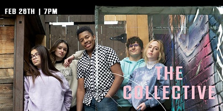The Collective - Youth Night tickets