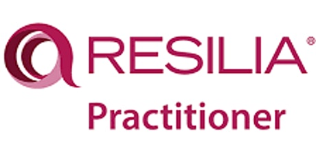 RESILIA Practitioner 2 Days Training in Kitchener tickets