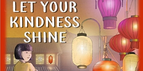 Harmony Week - Let Your Kindness Shine @ Clarkson Library tickets