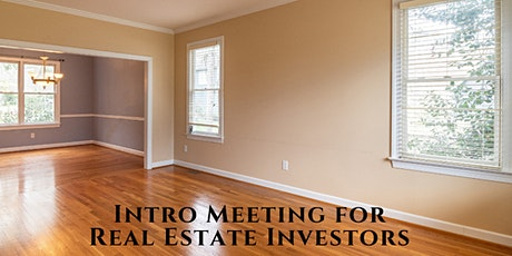 Real Estate Investing - Chicago tickets