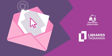 Email Basics @ Devonport Library tickets
