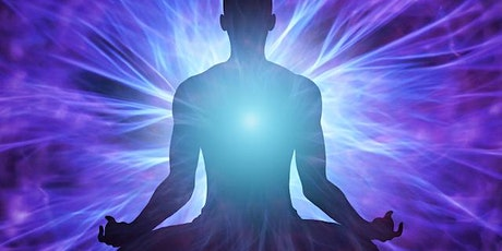 Managing Emotions through Energy Healing tickets