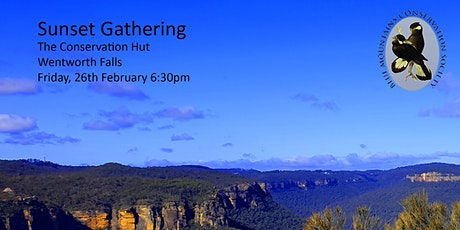 Blue Mountains Conservation Society - Sunset Gathering tickets