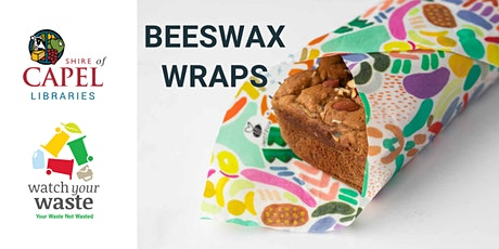 Beeswax Wraps tickets