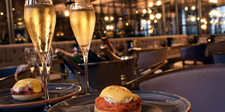 The Champagne Brunch tickets
