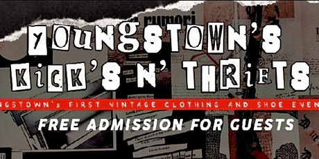 Youngstown Kicks and Thrifts tickets