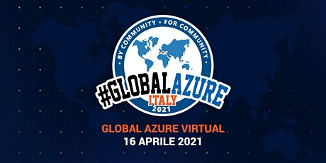 Global Azure Virtual Italy 2021 biglietti