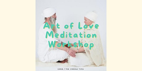 Art of Love Workshop tickets