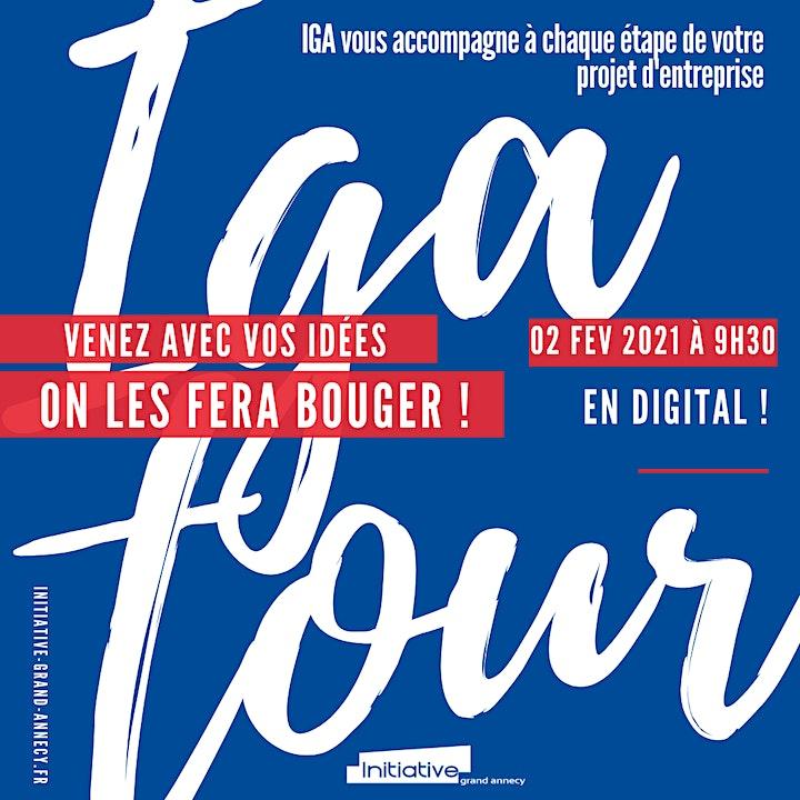 Image pour IGA TOUR #2