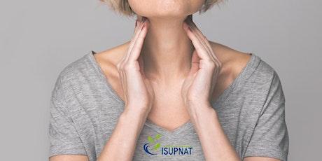 Hypo ou Hyper? Tout savoir sur votre thyroïde  - Conférence billets