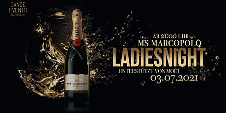LADIES NIGHT - P25 Tickets
