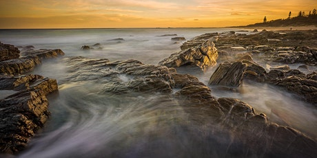 Creative Landscape Photography with Haida Filters - Sunshine Coast QLD tickets