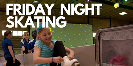 Friday Night Skating - 29 January 2021 tickets