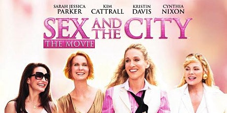 SEX AND THE CITY tickets