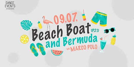 BEACH, BOAT & BERMUDA Tickets