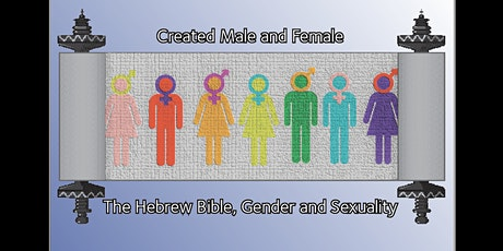 The Hebrew Bible, Gender and Sexuality day-long seminar tickets