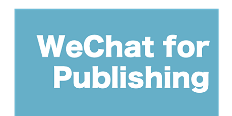WeChat for Publishing tickets
