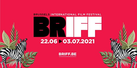 4th Brussels International Film Festival billets